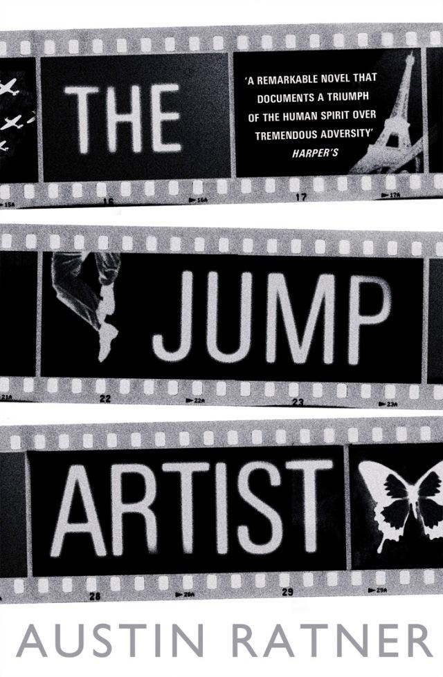 Jump Artist UK cover